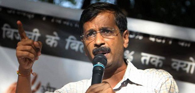 AAP leaders accuse the Centre of witch hunt.