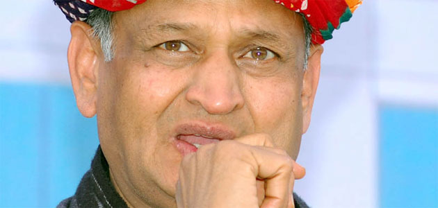 Rajasthan Chief Minister Ashok Gehlot is counting on his social welfare schemes to help him return to power for a third time.