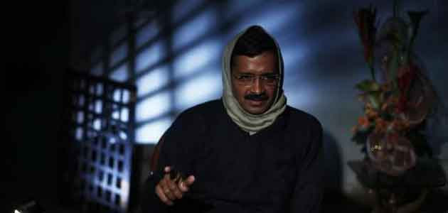 Delhi's youngest Chief Minister Arvind Kejriwal is also the chief of the Aam Aadmi Party (AAP).