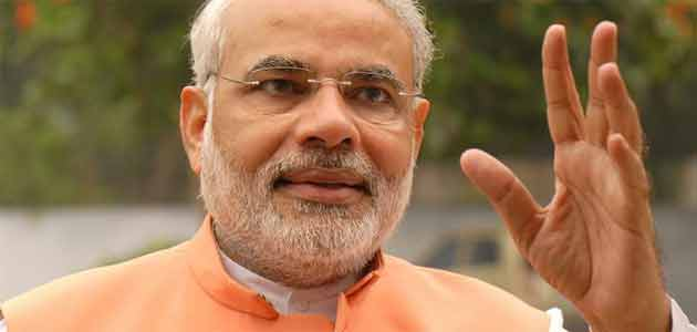 Modi says Sonia fears to pitch Rahul as PM candidate.