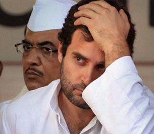 Congress may soon announce Rahul Gandhi its PM candidate.