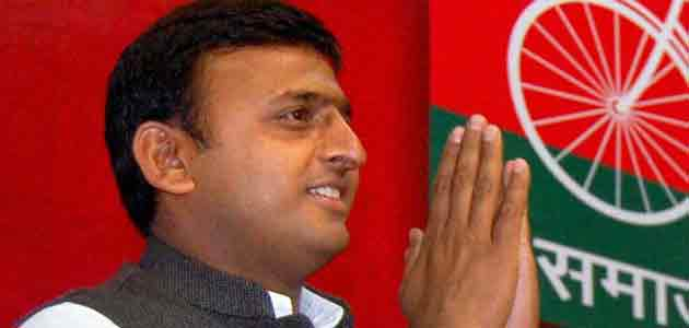 Uttar Pradesh CM Akhilesh Yadav accuses media of playing up crimes against women in the state.