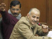 Delhi Dy CM Manish Sisodia says CM Arvind Kejriwal will complain to PM Narendra Modi against LG Najeeb Jung.