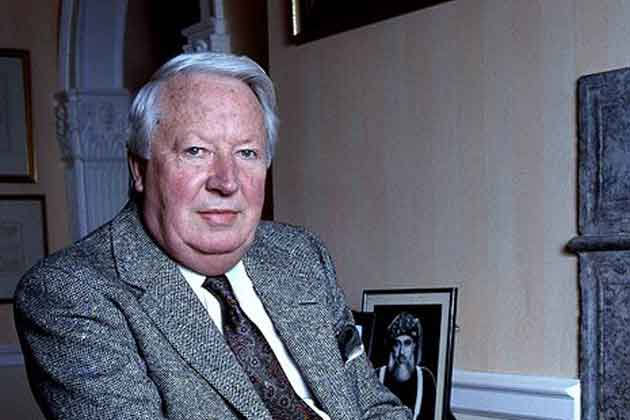 Police are investigating allegations of child sexual abuse against former PM of UK late Edward Heath.
